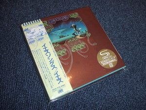 """Yessongs"""