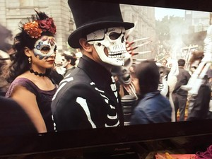 ��Spectre�� on Blu-ray Disc