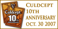 Culdcept 10th Anniversary