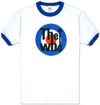 The Who_T-shirts