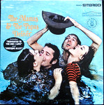 MAMAS & THE PAPAS / DELIVER ( LP )