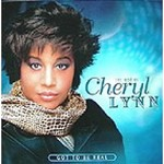 CHERYL LYNN / GOT TO REAL ( CD )
