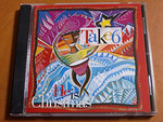 TAKE 6 �ƥ������å��� LP CD