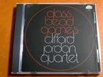 CLIFFORD JORDAN QUARTET / GLASS BEAD