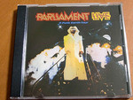 PARLIAMENT / LIVE - P-Funk Earth Tou