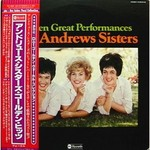 ANDREWS SISTERS / SIXTEEN GREAT PERF