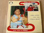 CHICO ARNEZ AND THE CUBANA BRASS / T