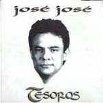 JOSE JOSE / TESOROS ( CD )