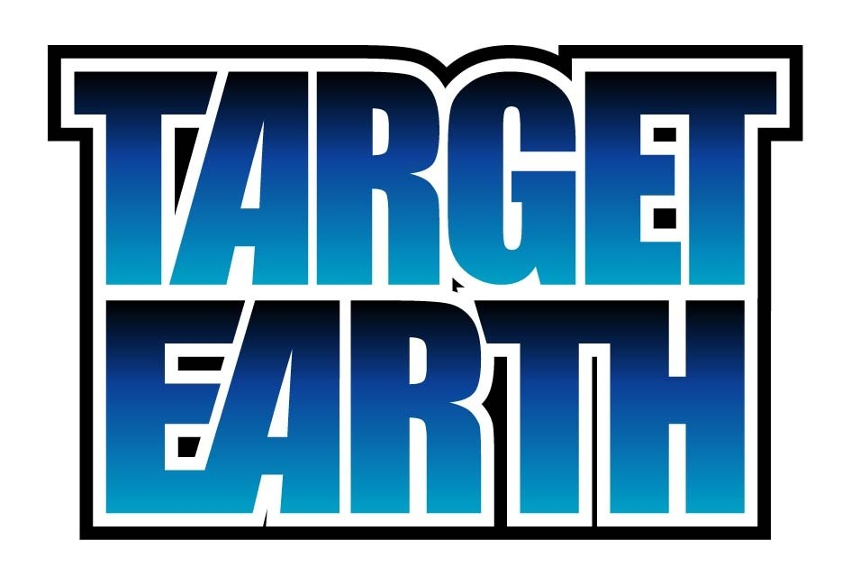 TARGET EARTH Photo Album