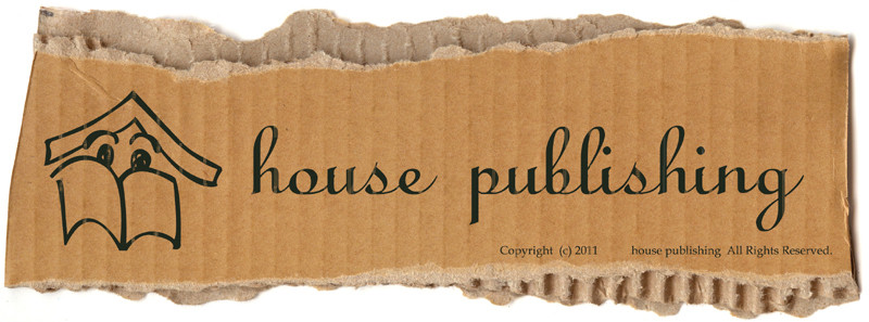 house publishing ブログ