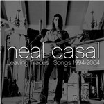 『Leaving traces : Songs 1994-2004』