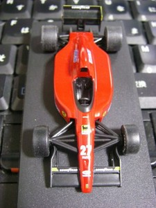 F1-91(early version)
