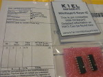 Winkeyer3 Keyer IC