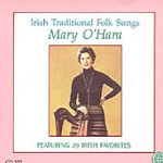 Mary O'Hara: Irish Traditional Folk