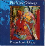 Phil & June Colclough: Players from