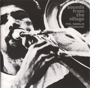 Sounds From The Village - Phil Ranel