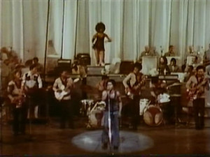 James Brown Live With Collins Brothe