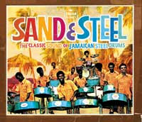 Sand & Steel: The Classic Sound of J