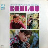 "Boulou Ferre ""13 Year Old Jazz Sens"