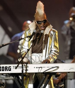 sly stone is back