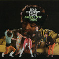 SLY & THE FAMILY STONE / A WHOLE NEW