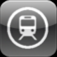nexttrain for iPhone