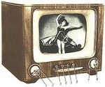 TV, as old as I