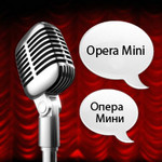 Opera in many lang