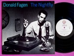 DONALD FAGEN THE NIGHTFLY