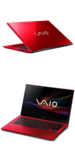 VAIO Pro 11 | red edition - SVP1121A