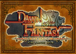 DAWN of the FANTASY