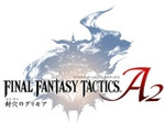 FINAL FANTASY TACTICS A2 封穴のグリモア