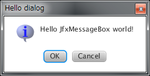 JfxMessageBox