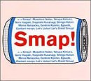 Drink! Smap!