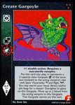 VtES-Create Gargoyle