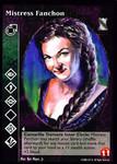 VtES-Mistress Fanchon