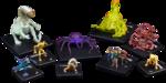 Arkham Horror Monster Figures