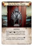 AGoT-Heir to the Iron Throne