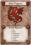 LCG-House Targaryen