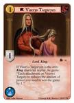 Viserys Targaryen (Kings of the Sea,