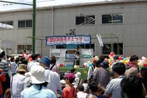 広島電鉄 51号