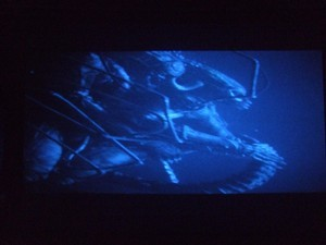 """Species"" on Blu-ray Disc"