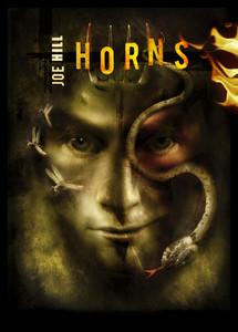 """Horns"" illustrated by V. Chong"