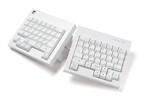 μTRON Keyboard