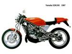 Yamaha SDR
