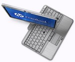 HP EliteBook 2760p Tablet PC