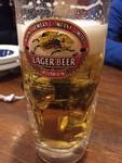 「味太助 本店」のビール