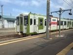 JR大湊線 キハ100形