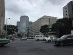 仙台市青葉区の風景
