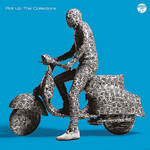 「Roll Up The Collectors」初回限定盤